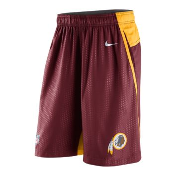 Nike Fly XL 3.0 (NFL Redskins) Men's Training Shorts