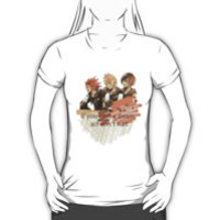Kingdom Hearts T-Shirt by Beastly