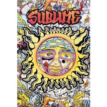 Sublime - Posters - Import