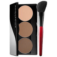 Smashbox Step-By-Step Contour Kit (0.40 oz)
