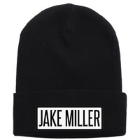 Warner Music Group Official Store - Namesake Beanie