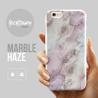 Subtle pink Marble iPhone 6s Plus case, iPhone 6s case, iPhone 6 case, iPhone 6 Plus case, iPhone 5s Case, galaxy S6 case, iPhone 5C case,