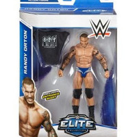 WWE Elite Series 35 Randy Orton