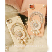 iPhone 4 Case, iPhone 4s Case, iPhone 5 Case, Cute iPhone 5 Cases, iPhone 4 pearl case, Cute iPhone 4 case, iPhone 4 cover case