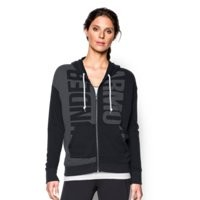 Under Armour Women's UA Favorite French Terry Full Zip