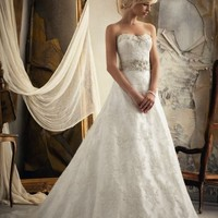 Mori Lee 1913 Dress - MissesDressy.com