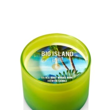 Mini Candle Big Island Bamboo