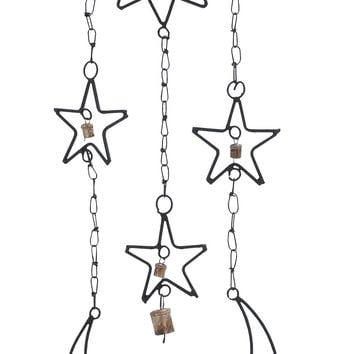 High Quality Metal Wind Chime Hanger