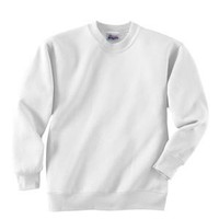 50 50 Crewneck Sweatshirt | Cheap Youth 50 50 Crewneck Sweatshirt