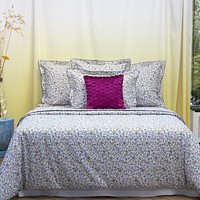 Éolie Bedding by Yves Delorme