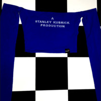 SWEET LORD O'MIGHTY! A STANLEY KUBRICK OFF SHOULDER