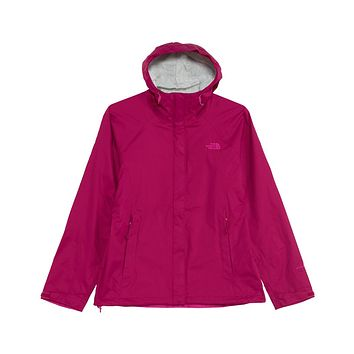 North Face Venture Jacket Womens Style : A8as