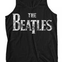The Beatles Tank
