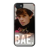 Hayes Grier Bae iPhone 5/5S Case
