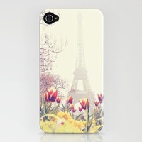 Paris iPhone Case by Gabriela Da Costa | Society6