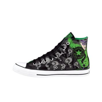 Converse All Star Hi Riddler Athletic Shoe, Riddler  Journeys Shoes