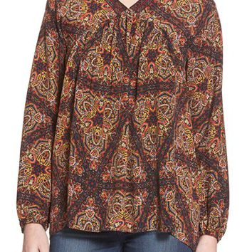 Women's Plenty by Tracy Reese 'Romantic' Blouse,