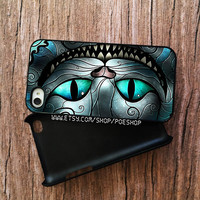 Alice in Wonderland And Cheshire Cat Phone Case for iPhone 4,4s,5,5s,5C iPod Touch 4,5,Samsung Galaxy S2,S3,S4,S5 And samsung Note case