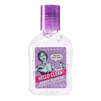 Simple Pleasures ''Bye, Bye Dirty Hands Hello Clean'' Berry Blossom Antibacterial Hand Sanitizer