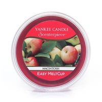 Macintosh : Scenterpiece™ Easy MeltCups : Yankee Candle