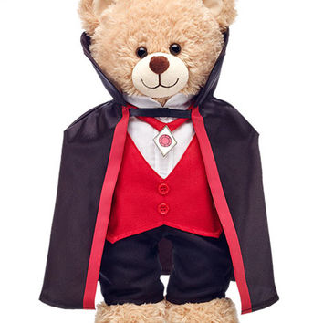 Vampire Costume 3 pc | Build-A-Bear