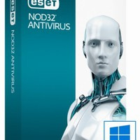 ESET NOD32 Antivirus 9 Activation Key with Crack Till 2020