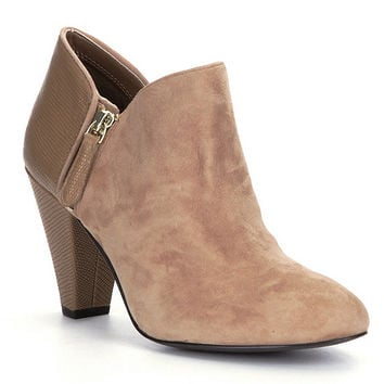 GB Class-Akt Booties | Dillards