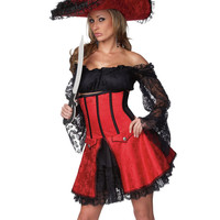 Pirate Wench Sexy Costume