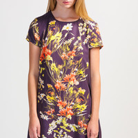 Somedays Lovin 'Botanic' Print Tee Dress