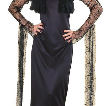 Morticia Addams Family Medium