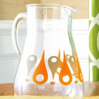 Dansk: Touch of Whimsy Pitcher