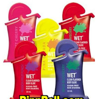 Wet Fun Flavored Pillows from RipnRoll.com