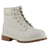 "Timberland 6"" Premium Waterproof Boots - Boys' Grade School at Champs Sports"