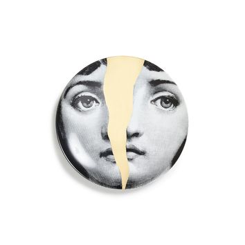 Fornasetti | Themes and Variations wall plate #010 | Women | Lane Crawford - Shop Designer Brands Online