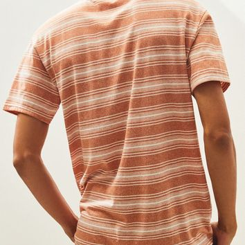 Buddy Striped T-Shirt | PacSun