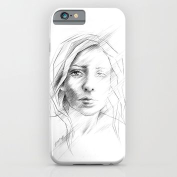 What if I was right? iPhone & iPod Case by EDrawings38