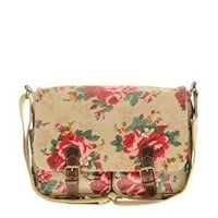 Cath Kidston | Cath Kidston Saddle Bag at ASOS