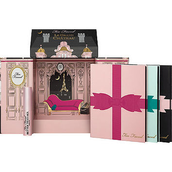 Too Faced Le Grand Château Ulta.com - Cosmetics, Fragrance, Salon and Beauty Gifts