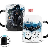 Epic Heat Revealing Batman Mug
