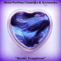 Mystic Temptress Lipshine by MGCosmetics on Etsy