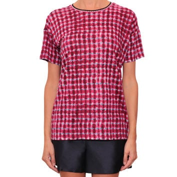 Tory Burch Connie cotton t-shirt