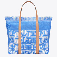Tory Burch T Terry Tote