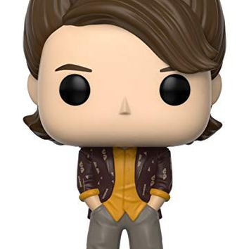 Funko Pop Television: Friends - 80's Hair Chandler Collectible Figure, Multicolor