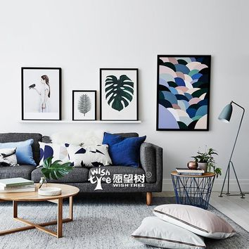 Natural Life Poster Collection
