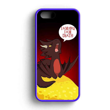 The Hobbit Baby Smaug iPhone 5 Case iPhone 5s Case iPhone 5c Case