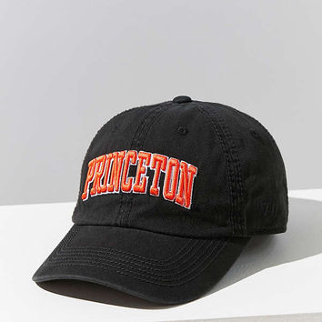 Princeton Crew Baseball Hat   Urban Outfitters