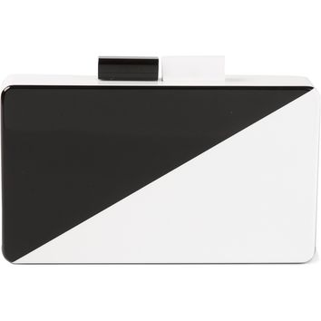Urania Gazelli Diagonal Clutch