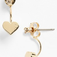 BP. Heart Ear Cuff (Juniors) | Nordstrom