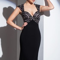 Tony Bowls Paris 115754 Dress