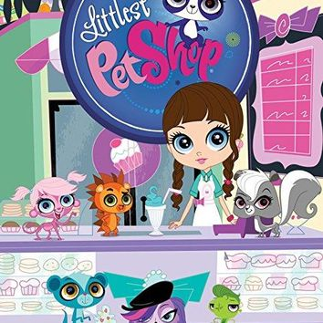 Various - Littlest Pet Shop: Sweetest Pets